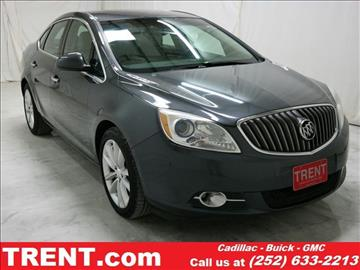 2012 Buick Verano for sale in New Bern, NC