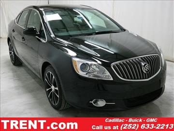 2017 Buick Verano for sale in New Bern, NC