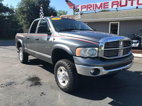 2003 Dodge Ram Pickup 3500 for sale in Pasadena, MD