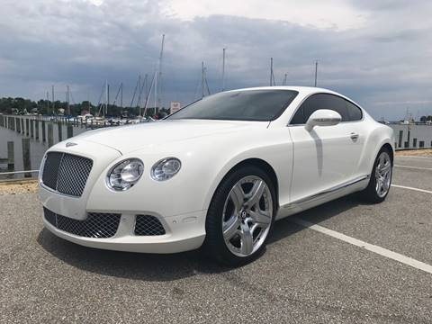 Bentley For Sale In Maryland Carsforsale