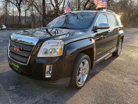 2012 GMC Terrain for sale in Glen Burnie, MD