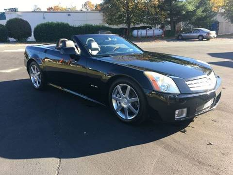 2004 Cadillac XLR for sale in Pasadena, MD