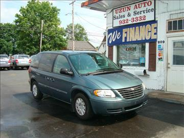 2005 Chrysler Town and Country for sale in West Haven, CT