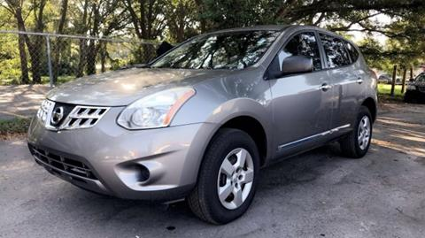 2012 Nissan Rogue for sale in Riverview, FL
