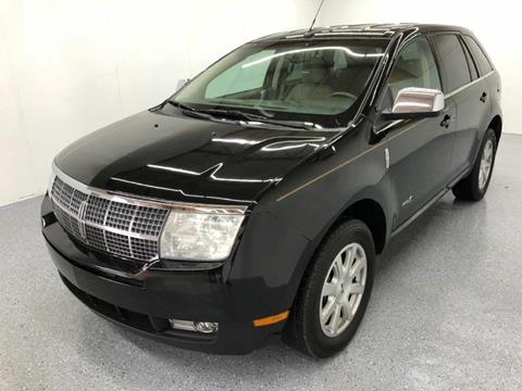 2008 Lincoln MKX for sale in Riverview, FL