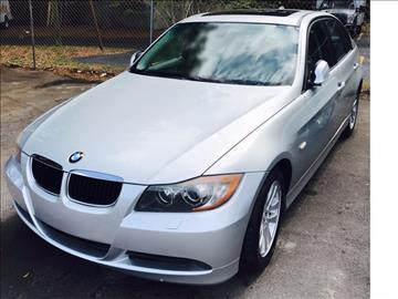2006 BMW 3 Series for sale in Riverview, FL