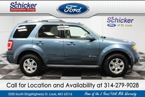 2011 Ford Escape Hybrid for sale in St. Louis, MO