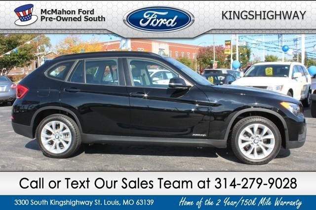 2013 BMW X1 AWD xDrive28i 4dr SUV - St. Louis MO