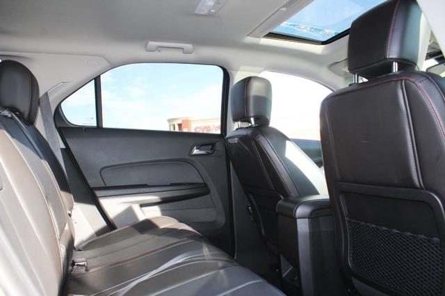 2015 Chevrolet Equinox AWD LTZ 4dr SUV - St. Louis MO