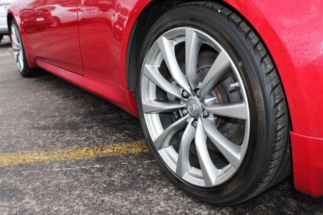 2008 Infiniti G37 Sport 2dr Coupe - St. Louis MO