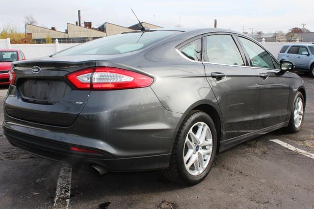 2015 Ford Fusion SE 4dr Sedan - St. Louis MO
