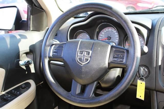 2014 Dodge Avenger SE 4dr Sedan - St. Louis MO