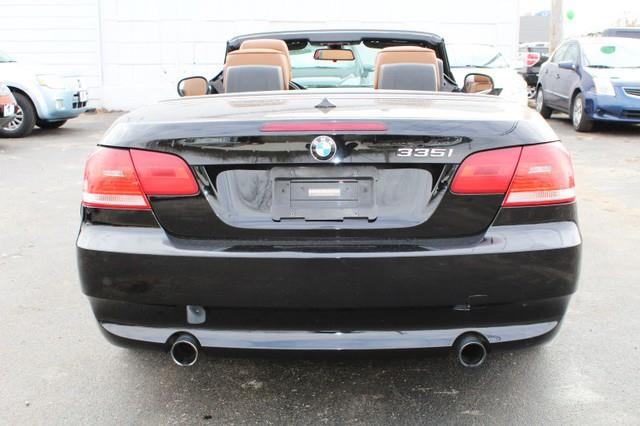 2010 BMW 3 Series 335i 2dr Convertible - St. Louis MO