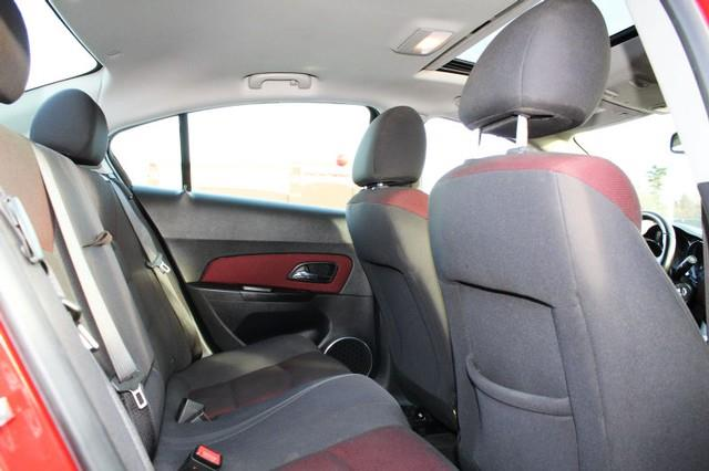 2013 Chevrolet Cruze 1LT Auto 4dr Sedan w/1SD - St. Louis MO