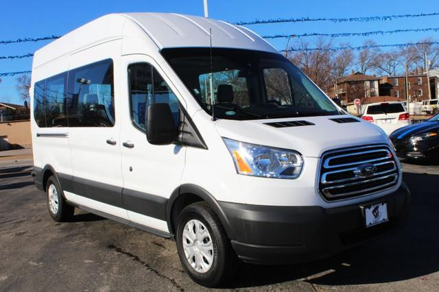 2016 Ford Transit Wagon T-350 148  HIGH ROOF XL S - St. Louis MO