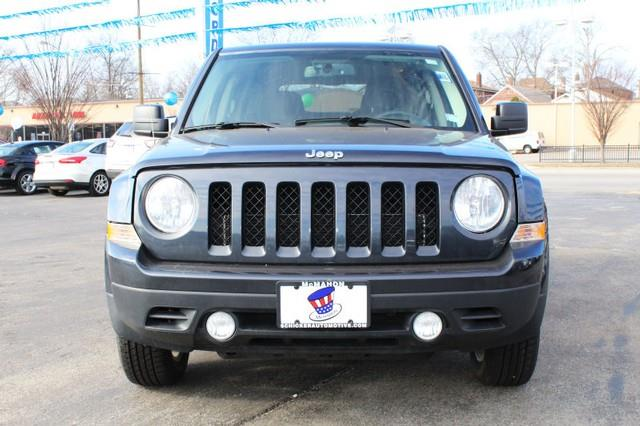 2014 Jeep Patriot FWD 4DR HIGH ALTITUDE - St. Louis MO