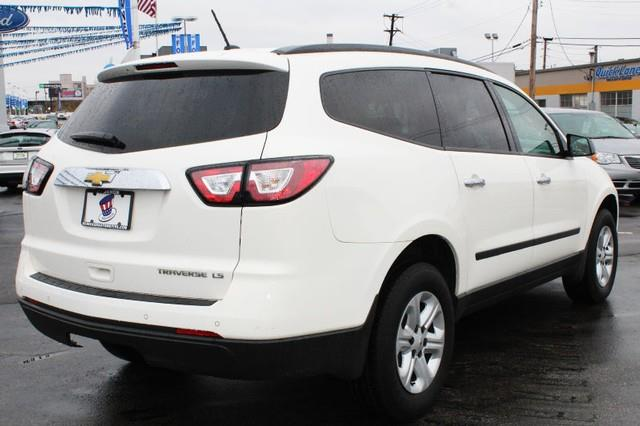 2015 Chevrolet Traverse LS 4dr SUV - St. Louis MO