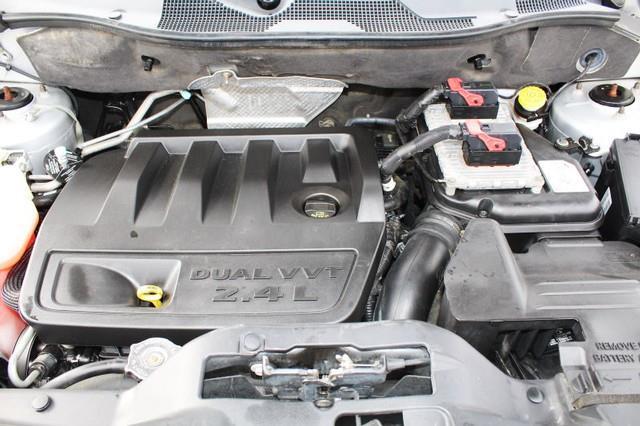 2011 Jeep Patriot 4WD 4DR LATITUDE X - St. Louis MO