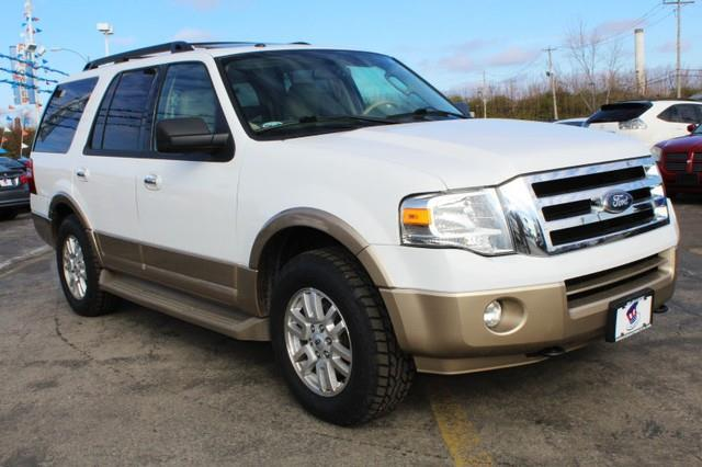 2012 Ford Expedition 4WD 4DR XLT - St. Louis MO