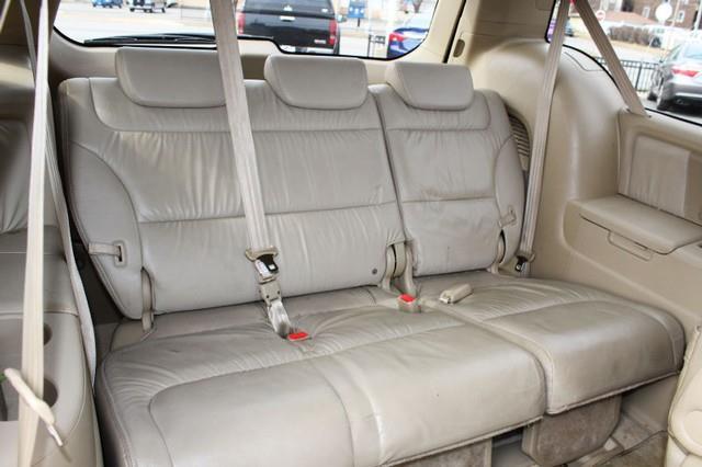 2007 Honda Odyssey EXL - St. Louis MO