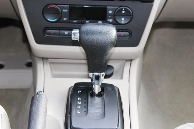 2006 Ford Fusion V6 SEL 4dr Sedan - St. Louis MO