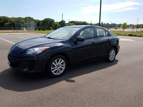 2013 Mazda MAZDA3 for sale in Shakopee, MN