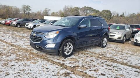 2016 Chevrolet Equinox for sale in Shakopee, MN