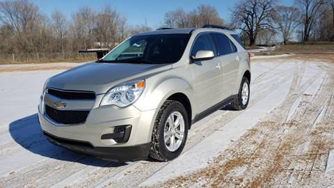 2014 Chevrolet Equinox for sale in Shakopee, MN