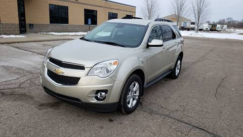 2015 Chevrolet Equinox for sale in Shakopee, MN