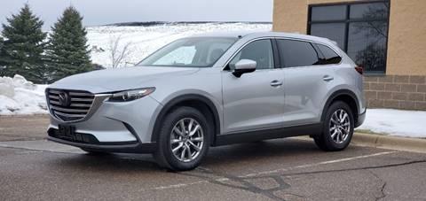 2018 Mazda CX-9 for sale in Shakopee, MN