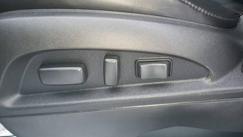 2014 Chevrolet Equinox LTZ (image 15)