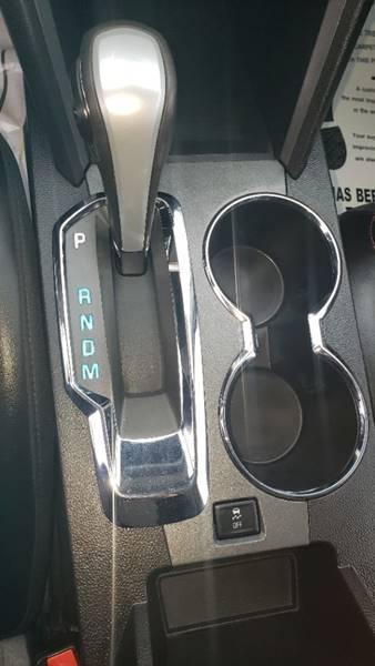 2014 Chevrolet Equinox LTZ (image 24)