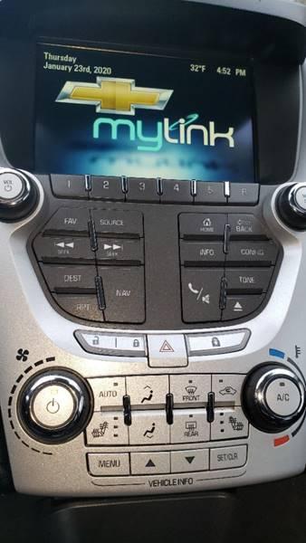 2014 Chevrolet Equinox LTZ (image 13)