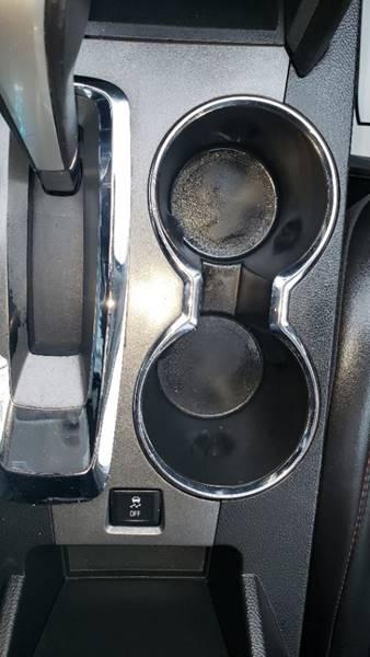 2014 Chevrolet Equinox LTZ (image 12)