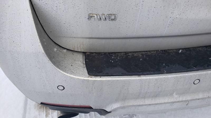 2014 Chevrolet Equinox LTZ (image 6)