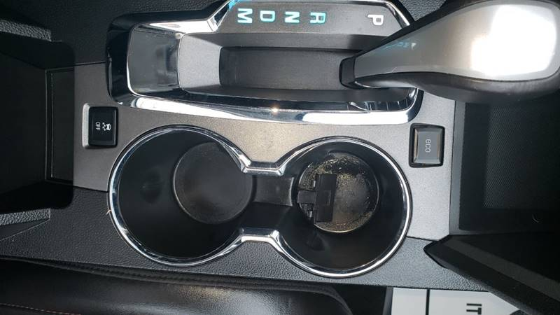 2014 Chevrolet Equinox LTZ (image 8)