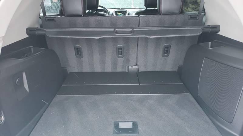 2014 Chevrolet Equinox LTZ (image 14)