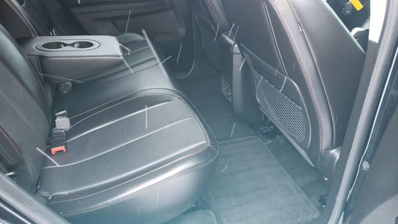 2014 Chevrolet Equinox LTZ (image 16)