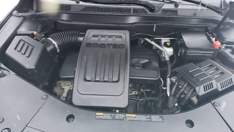 2014 Chevrolet Equinox LTZ (image 18)