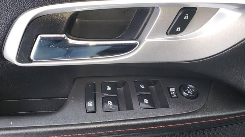 2014 Chevrolet Equinox LTZ (image 25)