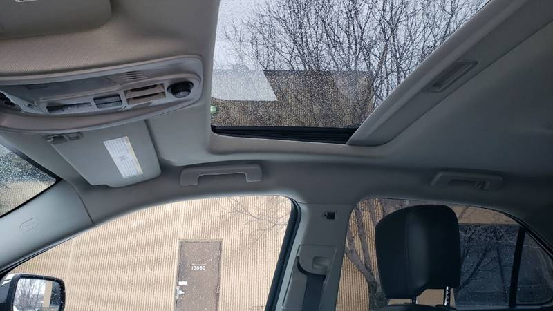 2014 Chevrolet Equinox LTZ (image 27)
