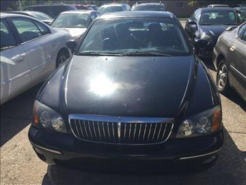 2003 Hyundai XG350 for sale in Cleveland OH