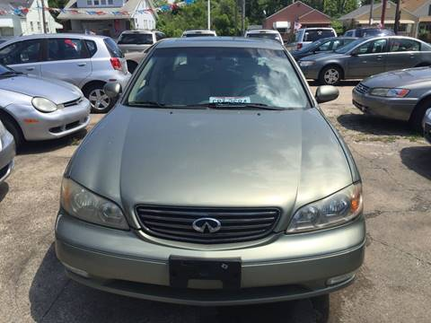 2003 Infiniti I35 for sale in Cleveland, OH