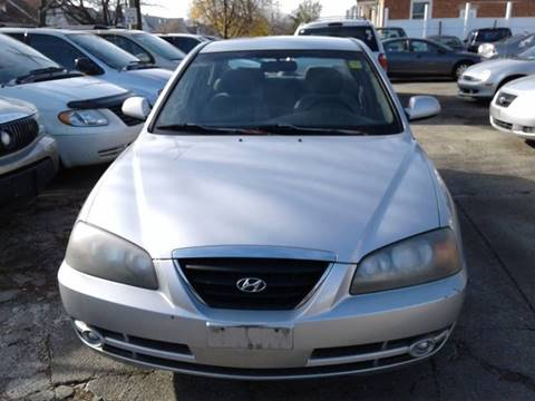 2004 Hyundai Elantra for sale in Cleveland OH