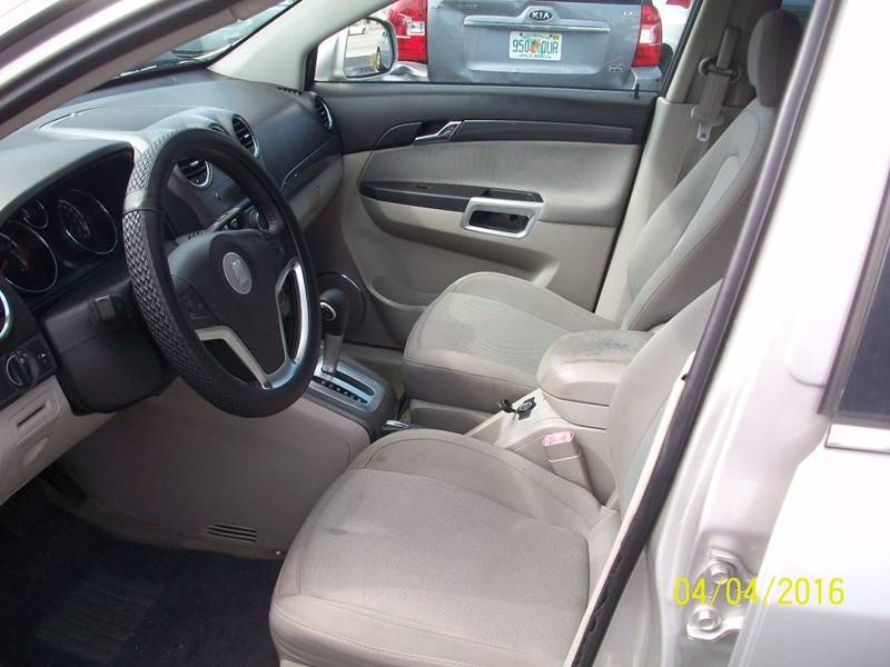 2008 Saturn Vue XE 4dr SUV - Lake Worth FL