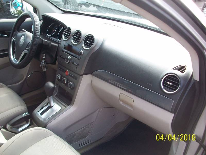 2008 Saturn Vue XE 4dr SUV - Lake Worth FL