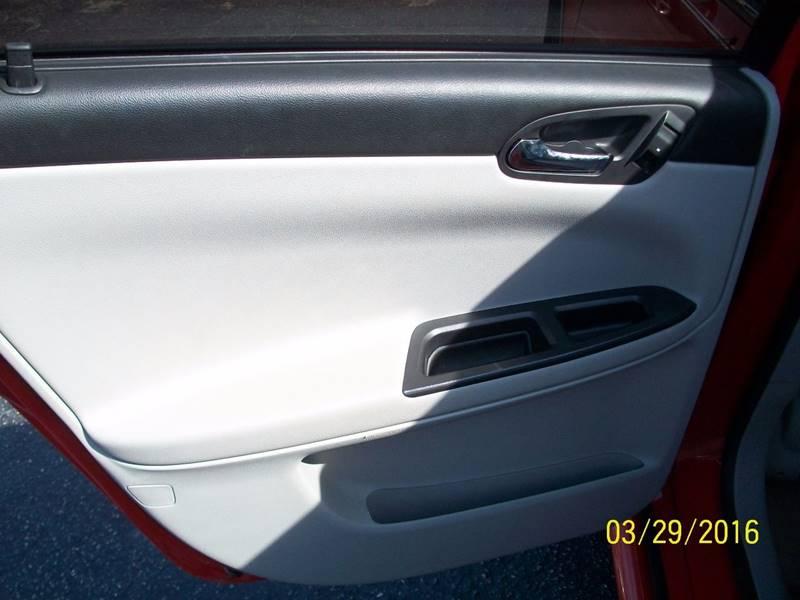 2010 Chevrolet Impala LS 4dr Sedan - Lake Worth FL