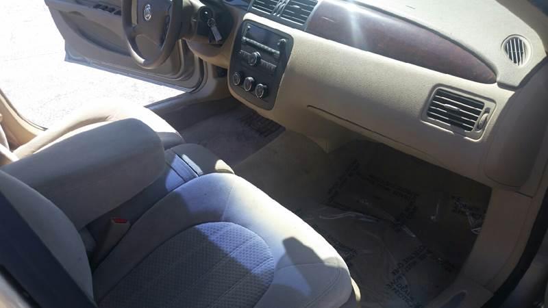 2006 Buick Lucerne CX 4dr Sedan - Lake Worth FL