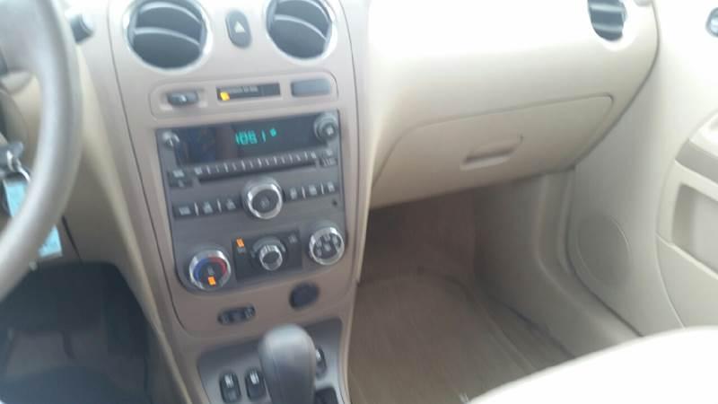 2007 Chevrolet HHR LS 4dr Wagon - Lake Worth FL