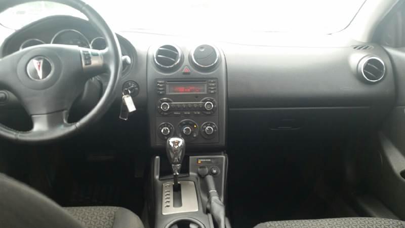 2009 Pontiac G6 4dr Sedan w/1SA - Lake Worth FL